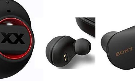 Japanese manufacturer - Popular recommended ranking of wireless earphones 2020