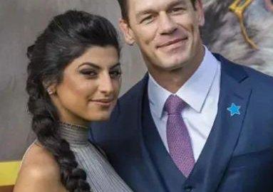 John Cena quietly remarried