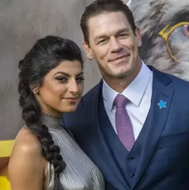 John Cena quietly remarried