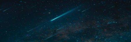 Meteors called Perseids
