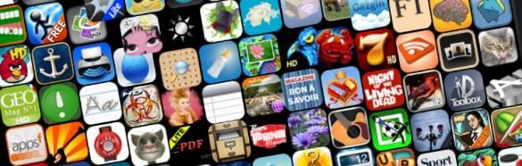 Popular Recommended Game Apps