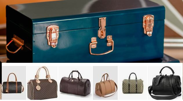 Boston bag popular recommended brand special feature What is a bag that can be used for travel