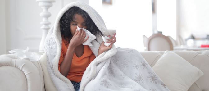 Winter health issues and precautions
