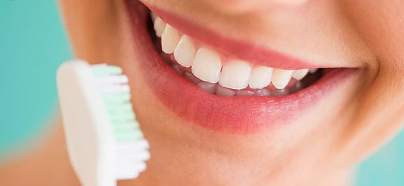 What is the relationship between dental hygiene and heart health